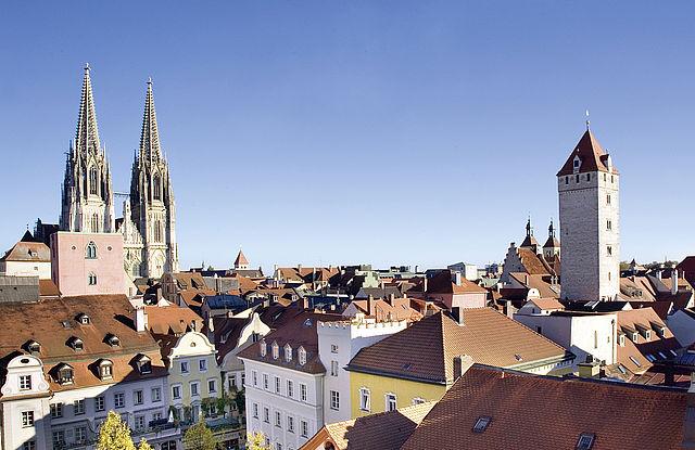 Limousine Regensburg